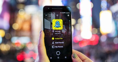 Snap Audience Network, la nueva red publicitaria de Snapchat